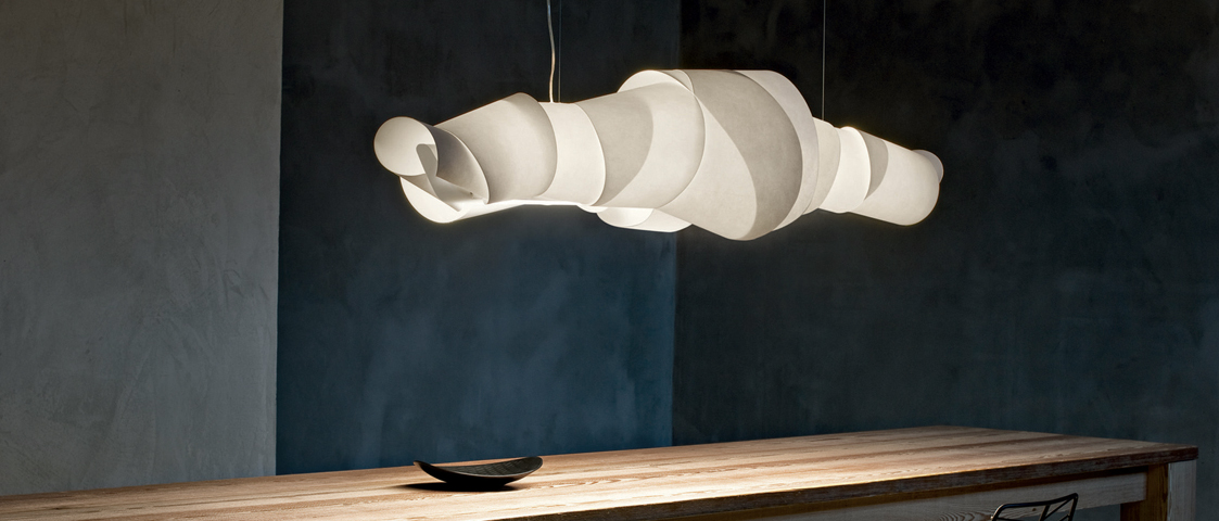 Lampada Jamaica by Foscarini  |  design Marc Sadler