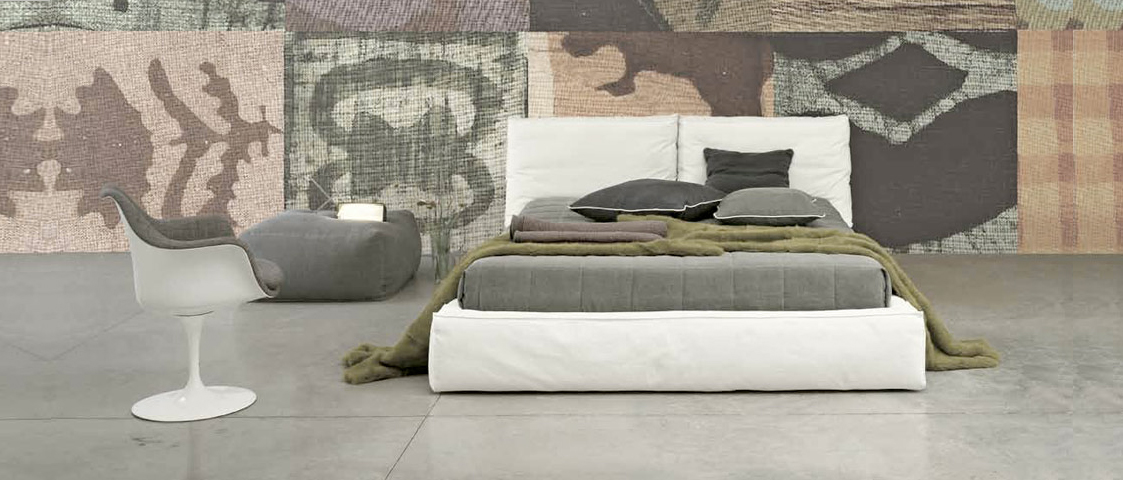 Letto Academy Piuma by Twils  |  design Twils
