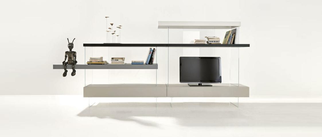 Composizione Air by Lago  |  design Daniele Lago