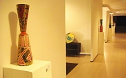 showroom esposizione minieri