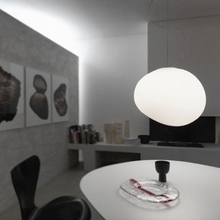 lampada gregg di foscarini