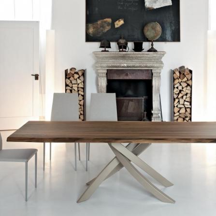 bontempi tavoli tavolo artistico minieri arredamenti