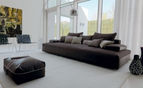 divano glow-in